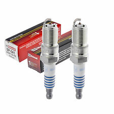 Iridium Motorcraft SP541 Spark Plug Set Of 2 For Various Vehicles 1999-2013