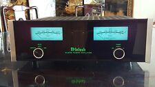 McIntosh MC202 Power Amplifier Long Life OEM Type Lamps and Filter Upgrade Kit