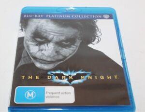 The Dark Knight Blu-ray Platinum Collection 2-Disc Set