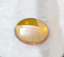 Φ18mm ZnSe Focus Focal Lens Mirror CO2 Laser Engraving Cutting Machine Carving