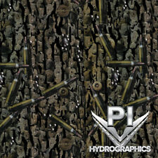 Hydrographic Film Hydro Dipping Water Transfer Printing Ammo Camo RC881