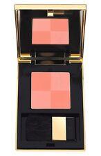 "YSL Yves Saint Laurent Radiance MATTE SATIN POWDER Blush #1 FALL ""13 SOLD OUT"