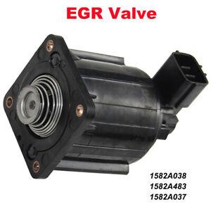 EGR Valve Exhaust Gas For Pajero Mitsubishi Triton Shogun L200 2.5 DID 1582A037.