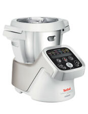 NEW Tefal Cuisine Companion the All in One Kitchen Wonder Machine: White/Silver