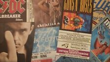 Volbeat Stuttgart Innenraum Konzertkarten Tickets Floor 2