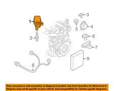 VOLVO OEM 05-07 V70-Ignition Coil 30713416