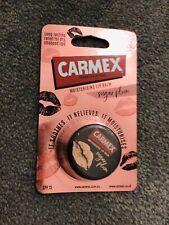Carmex Lip Balm Sugar Plum Limited Edition