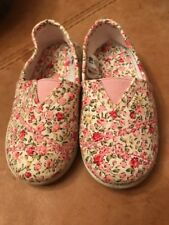Mothercare Slip On Shoes size uk 5