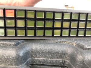 Evertz Xenon Router Control Panel CP 2032