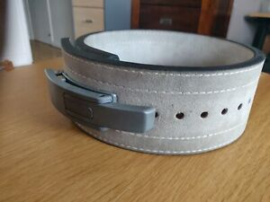 Inzer Forever lever powerlifting IPF Approved belt