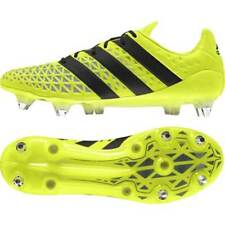 Scarpe da calcio gialli Numero 42