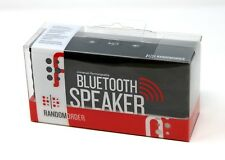 RandomOrder Bluetooth Wireless Boombox Speaker Portable For iPhone Android NEW!