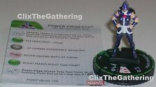 POWER PRINCESS #031B Avengers Assemble Marvel Heroclix PRIME
