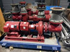 Bell Amp Gossett Series 1510 20 Hp Centrifugal Pump 975 Gpm 1750 Rpm 3 Phase