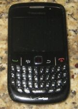 BlackBerry Curve 8530 SmartPhone.
