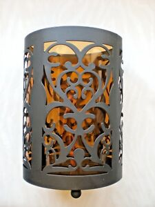 Pier 1 Imports Candle holder. New.