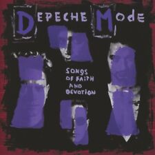 Depeche Mode - Songs of Faith and Devotion (Remastered)