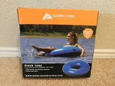 Brand new in the box Ozark Trail Blue River Tube