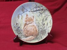 Birdwatches Kitten Classics by Royal Worcester Crown Ware Bone China