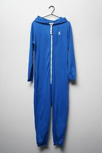 one piece Jumpsuit / Overall blue Gr.S