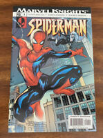 Marvel Knights Spider-Man #1 - FREE SHIPPING