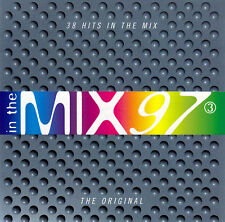 IN THE MIX 97 / VARIOUS ARTISTS - 2 CD SET  new condition