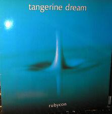 Tangerine Dream Vinyl