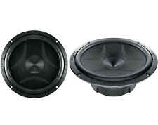 COPPIA WOOFER 16CM HERTZ EV165L.5 + SUPPORTI BMW MINI ONE '01> POST