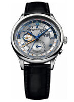 Maurice Lacroix Masterpiece Worldtimer Automatic MP6008-SS001-111