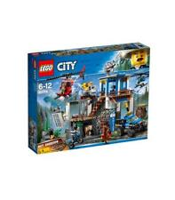 Ladrillo y Costruzioni Lego 60174