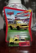 Disney Pixar Cars Race O Rama Todd Pizza Planet Truck Toy Story Rare