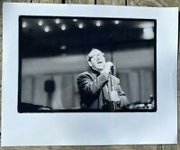 ELVIS COSTELLO ORIGINAL PHOTO FROM PRIVATE COLLECTOR