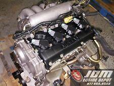 02 06 NISSAN ALTIMA 2.0L TWIN CAM 4 CYL ENGINE JDM QR20DE REPLACE FOR QR25