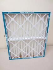 Flanders Pre-Pleat 40 Lpd Air Filter Qty. (1) 20 x 24 x 4 Merv 8 ~New~ (1) Pc.