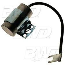 Niehoff Chevrolet GMC Pontiac Condenser Part # DR24 BWD Part # G120A CE7