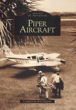 Images of Aviation: Piper Aircraft (2000, Paperback) Arcadia