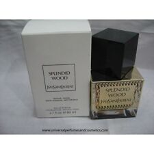 YVES SAINT LAURENT SPLENDID WOOD 80 ML/ 2.7 FL OZ EAU DE PARUM SPRAY