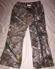 NEW Gamehide Ultra-Lite 5 Pocket Pants-GLP. Size XL Real-tree Extra