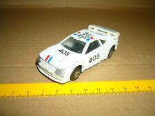 MC TOY Peugeot 405 Turbo
