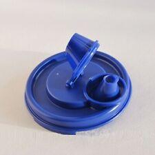 TUPPERWARE Gadgets Eierlöffel Eierschaufel Egg-Fetcher Blau 5