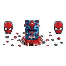 Marvel Ultimate Spider-Man Party Supplies Retail Value Over $190