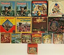 Disneyland & Disney World Super 8 Collection | Lot of 15