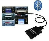 USB SD aux MP3 Adaptateur Bluetooth pour Skoda Superb 3U avec Mcd Mfd 1