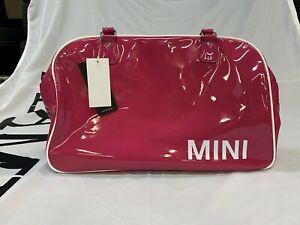 MINI Large Pink Bag 80222344532