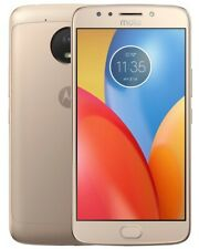 Moto E4-  XT1765 - 16 GB - Gold - T-Mobile Unlocked