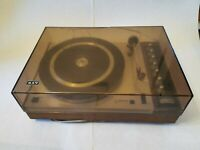 PHILIPS GF 417 Vintage Record Player