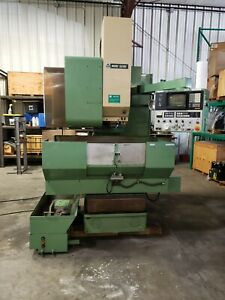 Mori Seiki MV-Junior Vertical Machining Center with Fanuc 10M control