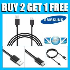 For Samsung Galaxy S J A Tab 2/3/4/5/6/7/10/20 Micro USB Charging Charger Cable