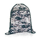Thirty-One Cinch Sac Bag Drawstring Backpack