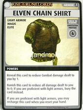 Pathfinder Adventure Card Game - 1x Elven Chain Shirt - Burnt Offerings